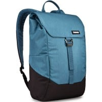 Thule Lithos Backpack Blue/Black