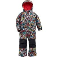 Burton Toddler One Piece Multicolor Butterfly