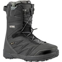 Nitro Select Clicker Step-In Boots Black 2020