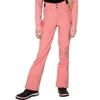 Protest Lole Jr Softshell Think Pink