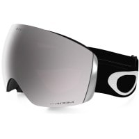 Oakley Flight Deck Snowboardbrille OO7050-01 Black Prizm Black Iridium