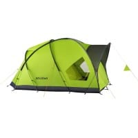 Salewa Alpine Hut 3 Personen Zelt Cactus/Grey
