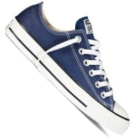 Converse Chucks All Star CT OX Sneaker Navy