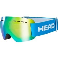 Head Solar FMR Junior Blue/Green