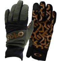 Oakley Factory Park Glove Handschuhe Dark Brush