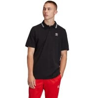 adidas Originals Pique Polo Black
