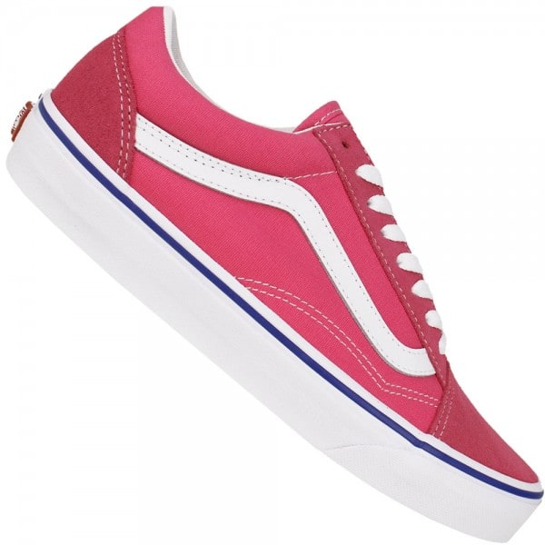 Vans Old Skool Carmine Rose