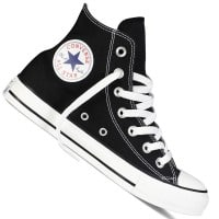 Converse Chucks All Star CT HI Black