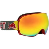 Red Bull Spect Eyewear Red/Red Snow-Brown