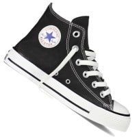 Converse All Star HI Kinder Chucks Black