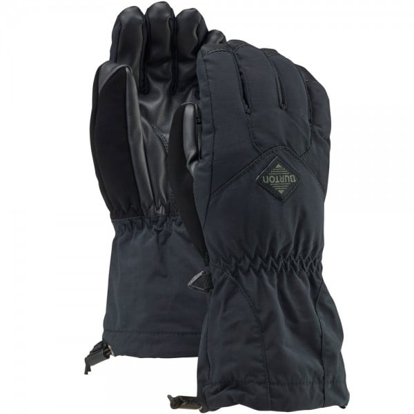 Burton Youth Profile Glove Kinder-Snowboardhandschuhe True Black