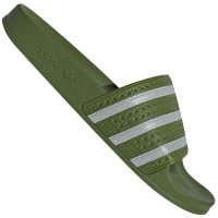 adidas Originals Adilette Tech Olive