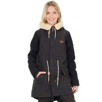 Picture Camdem Funktionsjacke Black