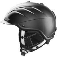 Atomic Nomad LF Skihelm Black