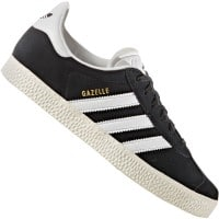 adidas Originals Gazelle J Kinder-Sneaker Black/White
