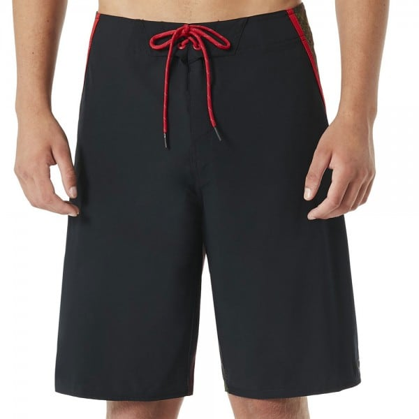 Oakley Backdraft 21 Herren-Badeshorts Blackout