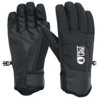 Picture Madson Glove Full Black