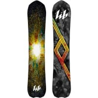 LibTech T-Rice Gold Member Snowboard 2020
