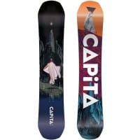 Capita Defenders of Awesome 2021 - 161cm Wide