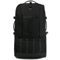 Oakley Utility Trolley 38 Liter Blackout Reflective