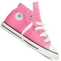 Converse All Star HI Kleinkind Chucks Pink
