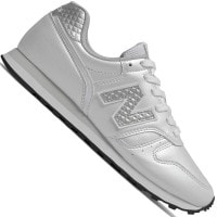 New Balance WL373GD2 White Silver