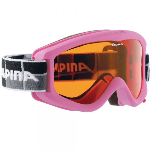 Alpina Carvy 2 SH Singleflex Hicon Rose