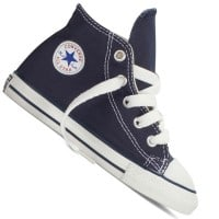 Converse All Star HI Kleinkind Chucks Navy