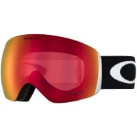 Oakley Flight Deck Matte Black/Prizm Snow Torch Iridium