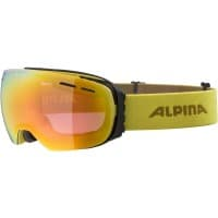 Alpina Granby Curry Red