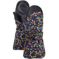 Burton Mini Heater Mitten Forget Me Not