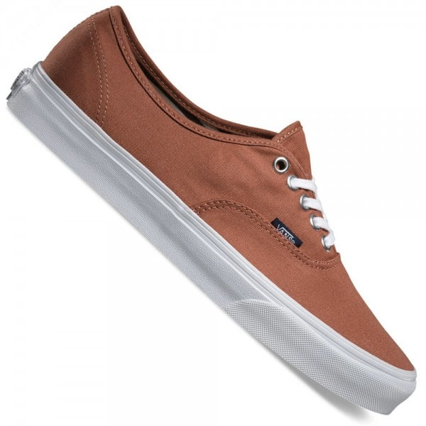Vans Authentic Damen-Sneaker Deck Club Auburn