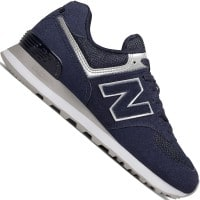 New Balance WL574EY Navy