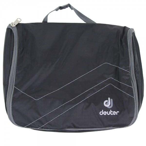 Deuter Wash Center Lite I Kulturbeutel Black/Titan