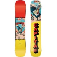 Capita Children of the Gnar Snowboard 2020