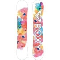 Roxy XOXO Light C2 Damen Snowboard 2020