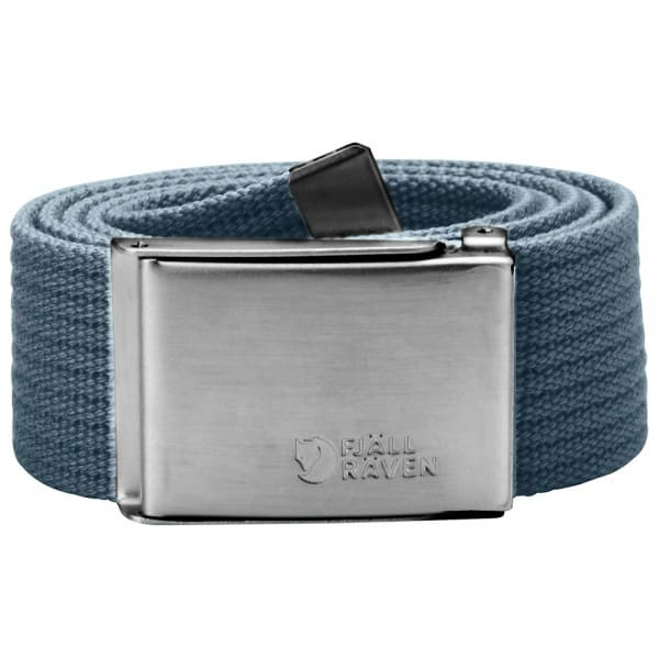 Fjaellraeven Canvas Belt Dusk