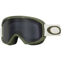 Oakley O Frame 2 Pro XM Dark Brush Grey /Dark Grey-Persimmon