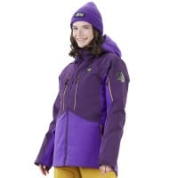 Picture Exa Jacket Dark Purple