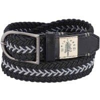 Picture Hollyday Belt Guertel Black Grey