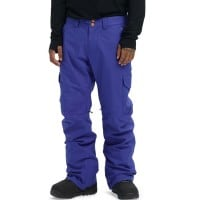Burton Cargo Pant Royal Blue