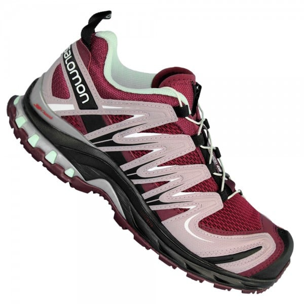Salomon XA PRO 3D W 366567 (Bordeaux/Crocus Purple/Black)