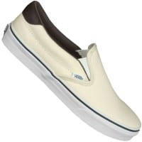 Vans U Classic Slip On VSFO7ES (canvas/white)