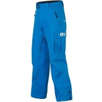 Picture August Pant Picture Blue