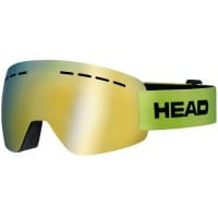 Head Solar FMR Lime/Green