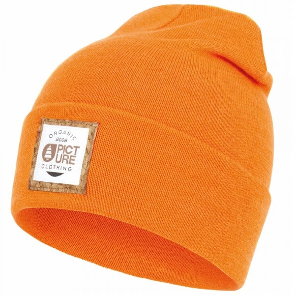 Picture Uncle Beanie Yellow