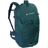 Vaude Bike Alpin 25 5 Petroleum Uni