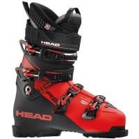 Head Vector RS 110 Skistiefel Red/Black