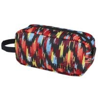 Burton Accessory Case Federtasche Ikat Stripe Canvas