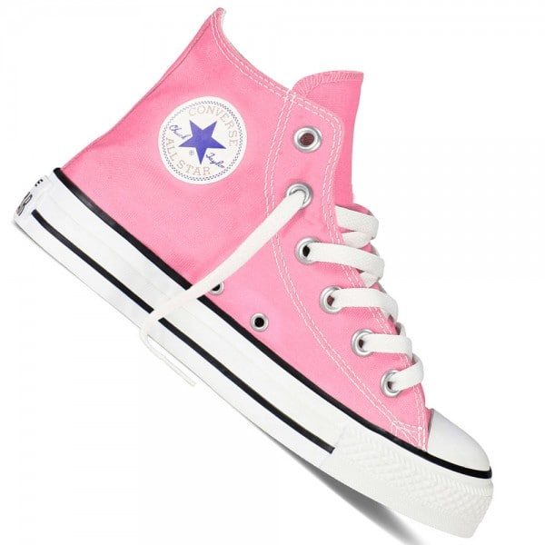 Converse All Star HI Kinder Chucks 3J234 (Pink)